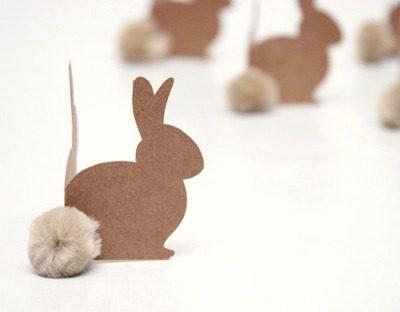 Cómo preparar tu cola de conejo