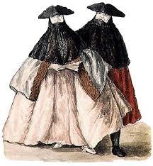 Vestimenta típica de Bauta