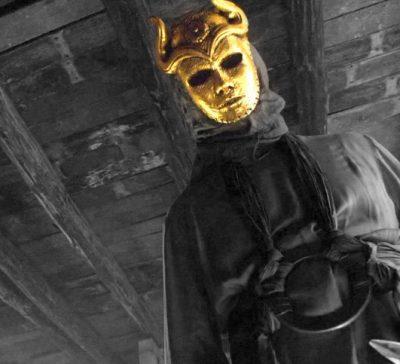 Los hijos de la Arpía: máscaras por encargo