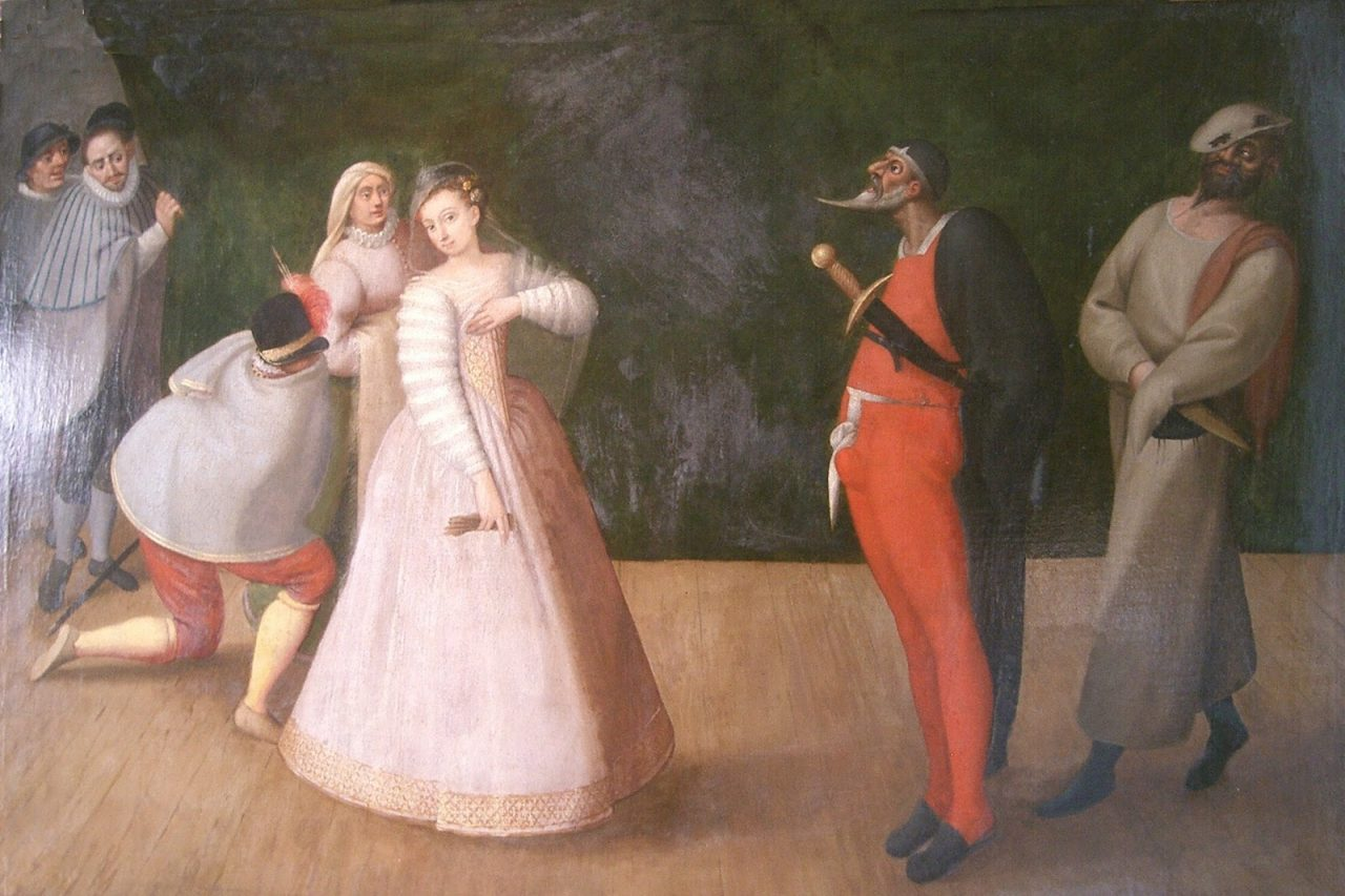 Commedia_dell'arte_-_troupe_Gelosi