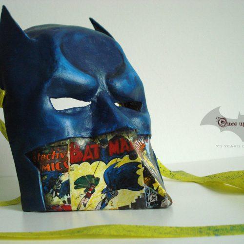Bauta Batman Vintage