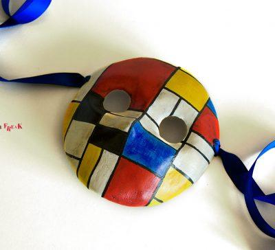 Moretta Mondrian