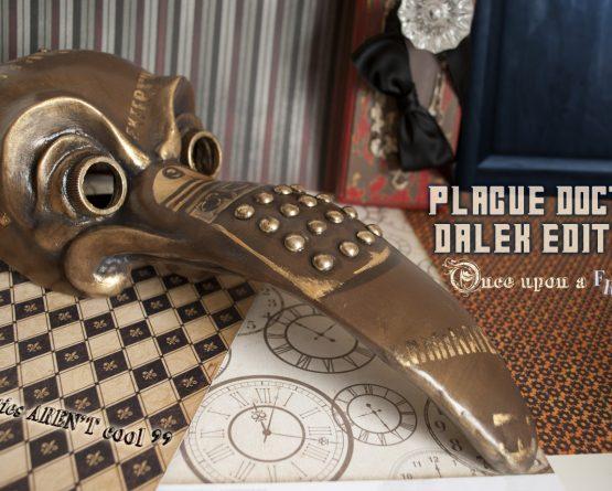 Doctor de la peste Dalek (Doctor Who)